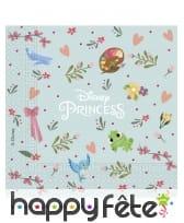 Déco Princesses Disney pour table d'anniversaire, image 3