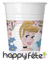 Déco Princesses Disney pour table d'anniversaire, image 4