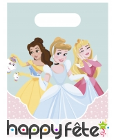 Déco Princesses Disney pour table d'anniversaire, image 6