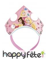 Déco Princesses Disney pour table d'anniversaire, image 10