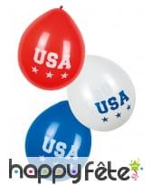 Décorations pour fête USA, image 1