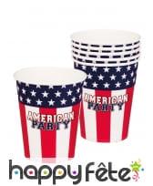 Décorations pour fête USA, image 5