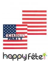 Décorations pour fête USA, image 6