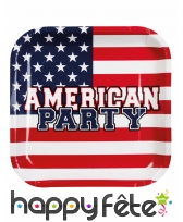 Décorations pour fête USA, image 7
