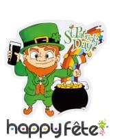 Décorations pour la Saint Patrick, image 5