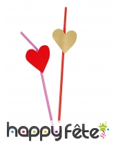 Décorations pour la St Valentin ornées de coeur, image 7