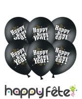 Décorations pour Nouvel An suspensions ou ballons, image 1