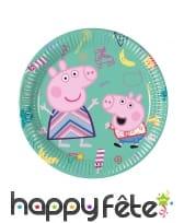 Déco Peppa Pig pour table d'anniversaire, image 35