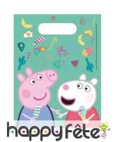 Déco Peppa Pig pour table d'anniversaire, image 38