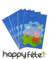 Déco Peppa Pig pour table d'anniversaire, image 17