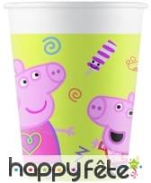 Déco Peppa Pig pour table d'anniversaire, image 36