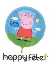Déco Peppa Pig pour table d'anniversaire, image 20