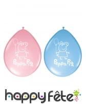 Déco Peppa Pig pour table d'anniversaire, image 21