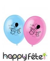 Déco Peppa Pig pour table d'anniversaire, image 24