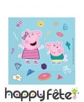 Déco Peppa Pig pour table d'anniversaire, image 40