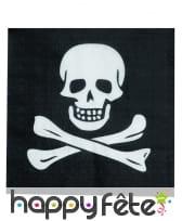 Décorations pirate pour fête d'anniversaire, image 1