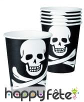 Décorations pirate pour fête d'anniversaire, image 4