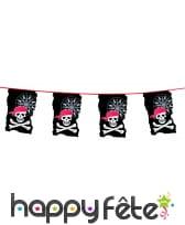 Décorations pirate pour fête d'anniversaire, image 5