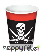 Décorations pirate pour fête d'anniversaire, image 11