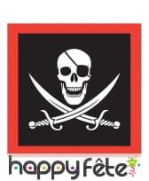 Décorations pirate pour fête d'anniversaire, image 12