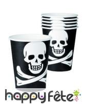 Décorations pirate pour fête d'anniversaire, image 10