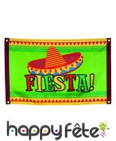 Décorations pour soirée mexicaine, image 5