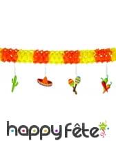 Décorations pour soirée mexicaine, image 9
