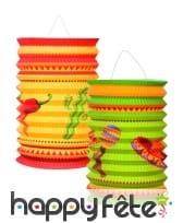Décorations pour soirée mexicaine, image 10