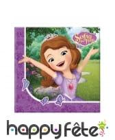 Décos princesse Sofia pour anniversaire, image 7