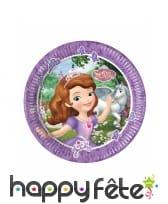 Décos princesse Sofia pour anniversaire, image 9