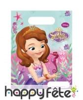 Décos princesse Sofia pour anniversaire, image 11