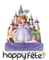 Décos princesse Sofia pour anniversaire, image 17