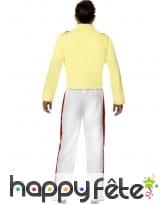 Déguisement queen Freddie Mercury, image 1