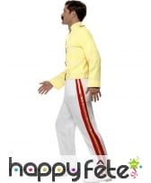 Déguisement queen Freddie Mercury, image 2
