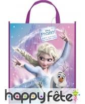 Déco Reine des Neiges pour anniversaire, image 15