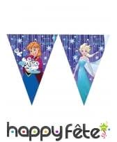 Déco Reine des Neiges pour anniversaire, image 10