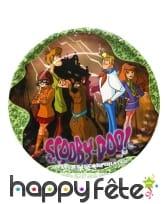 Déco Scooby doo pour table d'anniversaire, image 6