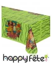 Déco Scooby doo pour table d'anniversaire, image 7