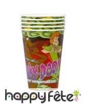 Déco Scooby doo pour table d'anniversaire, image 8