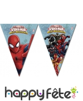 Décoration Spiderman d'anniversaire, image 2
