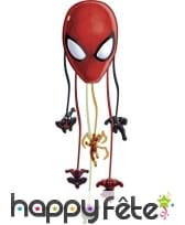 Décoration Spiderman d'anniversaire, image 3