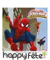Décoration Spiderman d'anniversaire, image 6