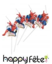 Décoration Spiderman d'anniversaire, image 9