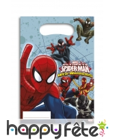 Décoration Spiderman d'anniversaire, image 10