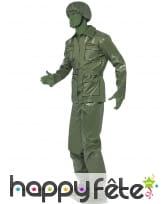 Déguisement soldat de plomb, image 2
