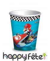 Déco Super Mario pour table d'anniversaire, image 2