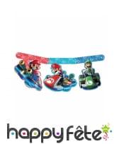Déco Super Mario pour table d'anniversaire, image 13