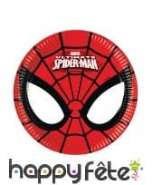 Déco Spiderman pour anniversaire, image 3