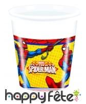 Déco Spiderman pour anniversaire, image 4