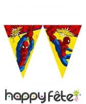 Déco Spiderman pour anniversaire, image 5